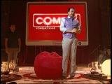 Comedy Club: Корней Чуковский читает сыну сказку на ночь