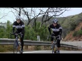 Lance Armstrong - Scooching Around Your Saddle