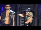 Lady Gaga - Marry The Night - Children in Need Rocks Manchester - BBC