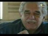 Gabriel Garcia Marquez (El amor en los tiempos del colera)