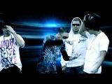 Baby Rasta y Gringo Feat Plan B - Ella Se Contradice (HD)