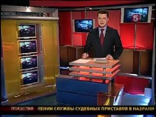 Трус не играет в хоккей. Юные хоккеисты обезвредили вора (13.01.2009) Criminalnaya.Ru