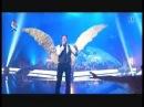 Klemen Slakonja - Fly on the wings of love @ Misija Evrovizija - TVSLO uvodna točka