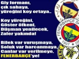 турецкие фанаты поют армянскую песню Зартир ЛАО на турецком