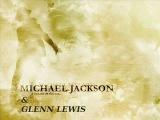 Michael Jackson ft Glenn Lewis - Fall Again