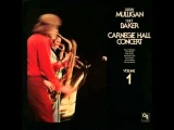 Gerry Mulligan &amp Chet Baker Septet - Line for Lyons