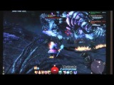 Guild Wars 2 gameplay | Boss fight