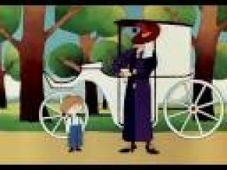 Замок Лгунов - Часть 1 - Мультфильм 1983