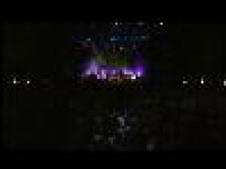 Прикольное соло на барабанах! Rush neil peart- drum solo live in rio solo!!!.flv