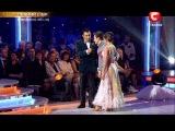Танцы со звездами, Стас Шуринс и Елена, 4-й сезон