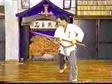 Sushi no Kun (Kata and Kumi Bo Bunkai)