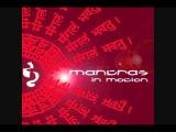 Indu Turned Leaf Mix ~ Adham Shaikh Mantras in Motion