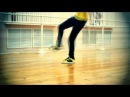 Dance on traning faster / crazy / vadiq