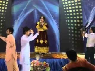 pashto New song 2011 Aemal khostwal