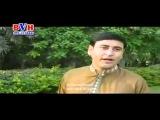 Musharaf Bangash Pashto new  song 2011.Chata Po Khanda ye Gullay