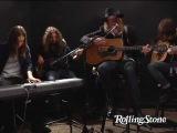 Live at Rolling Stone Alberta Cross Perform ATX