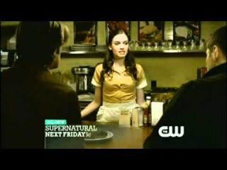 Сверхъестественное / Supernatural 6 сезон, 19 серия (Дорогая мамочка / Mommy Dearest) - Промо на английском