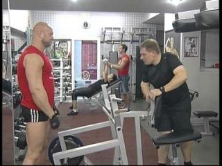 № 464. Тренировки в домашних условиях или в зале?