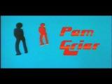 Pam Grier Tribute
