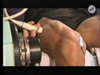 Body Miracle - Asafa Powell, Super Atleta - 4 de 5
