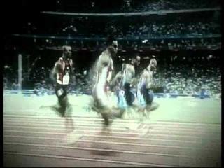 Usain Bolt vs Asafa Powell vs Tyson Gay 2011 [speedFIYAH]