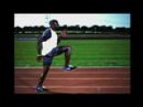 Asafa Powell Nike Zoom ~Drill 2: A Skip~