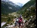 Jeantex Trans Alp Mtb Challenge 2009