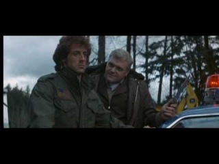 Jerry Goldsmith - It's A Long Road (OST Rambo/First Blood) аж муражки по коже...
