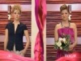 Dasha Люкс на Модном Приговоре (июнь 2011)