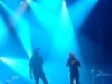Doro With Warlock &amp Warrel Dane (Nevermore) - True As Steel - Live In Dusseldorf 2008