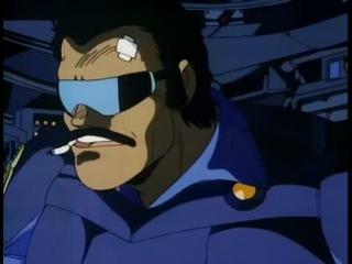 AnimeLand.Su Доминион: Танковая полиция [1988] 1cерия из 4 (RUS)