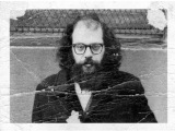 What's happening? - Antonello Branca (with Roy Lichtenstein, Andy Warhol, Robert Rauschenberg and other, 1967)