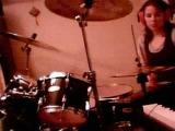 LINKIN PARK - FAINT (Drum cover)