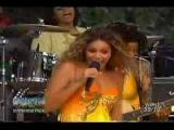 Beyonce - Irreplaceable live @ Ellen Degeneres Show