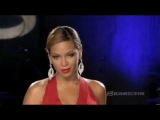 Beyonce At Last Live AOL Music Sessions
