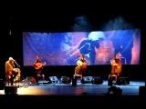 Le Trio Joubran Ft. Dhafer Youssef - Zwaj El-Ymam 2011