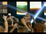 Beyonce Crazy in love Baby boy live Mtv video music awards 2003