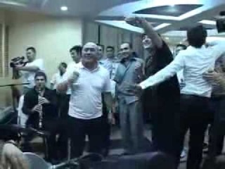 KLARNETIST HRANTOYI HARSANIQ YEREVAN ANMERNIA NEW MUSIC VIDEO PROF.KARGIN RABIZ