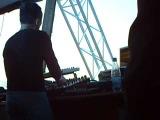 130609 Hideo Kobayashi &amp Satoshi Fumi@Techno Invasion-Back Fire Attack 3 (Kiev) Part 2