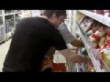 Озон позорится в магазине (полная версия)