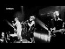 The Scissor Sisters - ''FIRE WITH FIRE'' ( Black N White )
