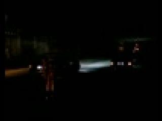 Девушки Go-Go на ночных гонках