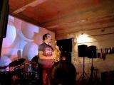 Nikolay Moiseenko Project - It's good to be home