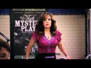 Волшебники из Вэйверли Плейс 3 сезон 5 серия