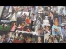 Книга о туре Цыганское сердце в Австралии