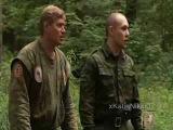 Фильм Человек-Оружие. Фрагмент про самбо и систему РОСС