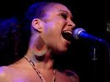 Chante Moore - Chante's Got A Man Live..... Jazz Cafe..., London