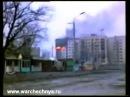 """Грозный. Площадь """"Минутка"""". Январь 1995. www.warchechnya.ru"""