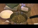Herbal Compress, Poultice and Fomentation Part 1 of 2