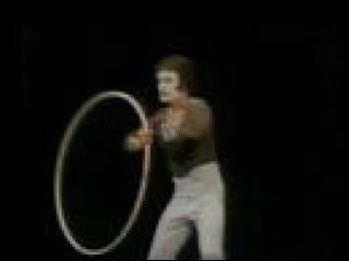 Marcel Marceau - The Liontamer